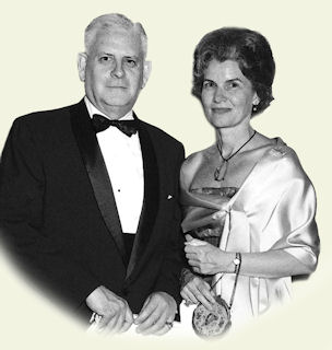 George and Beth Paschal