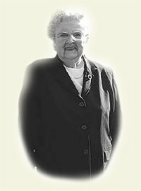 Dr. Annie Louise Wilkerson